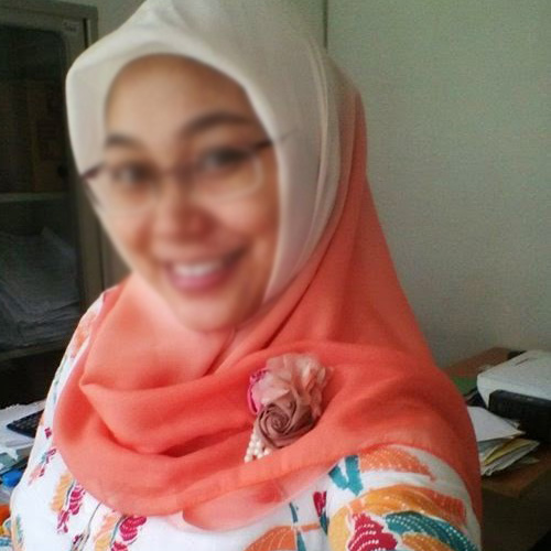 Ibu Ningsih, Surabaya Hp:081214327***