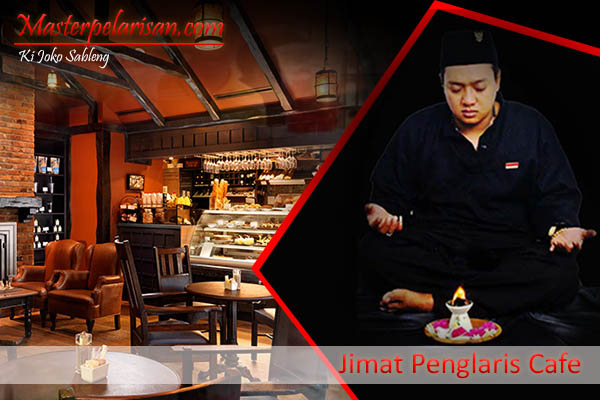 jimat penglaris cafe