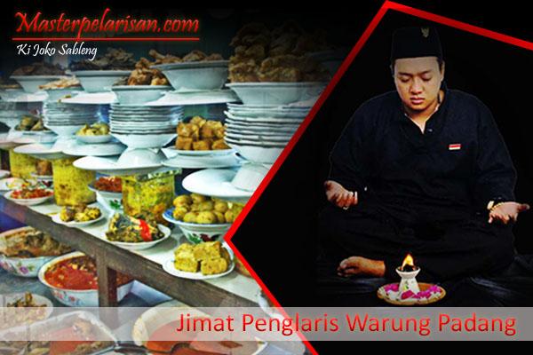 Mustika Penglaris Warung Padang