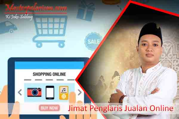 Jimat penglaris jualan online